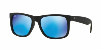 OKULARY RAY-BAN® JUSTIN RB 4165 622/55 55