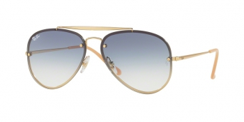 OKULARY RAY-BAN® RB 3584N 001/19 58