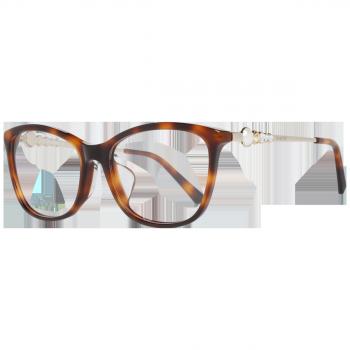 OKULARY KOREKCYJNE SWAROVSKI SK 5276-F 052 54 ROZMIAR M