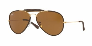 OKULARY RAY-BAN® RB 3422Q 9041 58