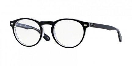 okulary ray ban korekcyjne damskie