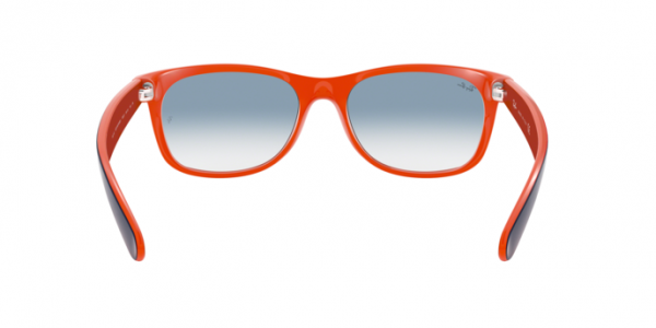 OKULARY RAY-BAN® NEW WAYFARER RB 2132 789/3F 55