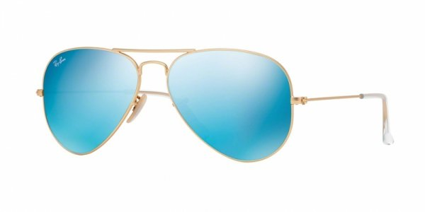 OKULARY RAY-BAN® AVIATOR  RB 3025 112/17 55