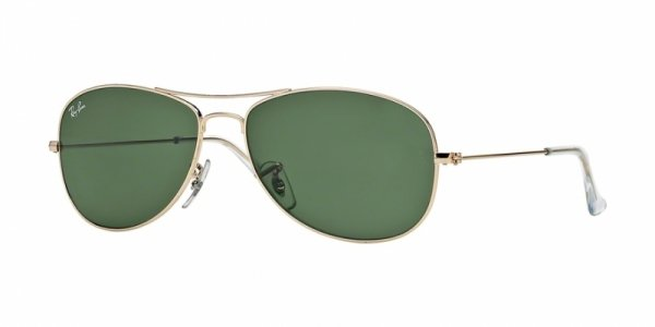 OKULARY RAY-BAN® COCKPIT  RB 3362 001 56