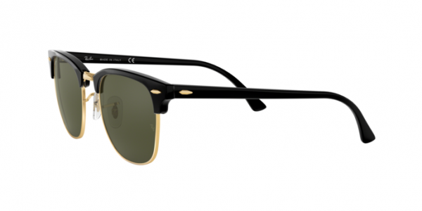 OKULARY RAY-BAN® CLUBMASTER  RB 3016 W0365 51