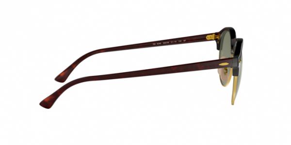 OKULARY RAY-BAN® CLUBMASTER RB 4246 990/58 51 ROZMIAR M