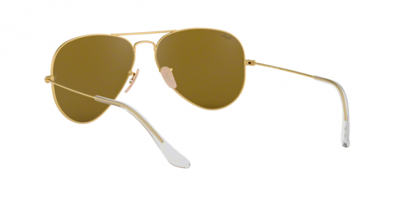 OKULARY RAY-BAN® AVIATOR  RB 3025 112/93 58
