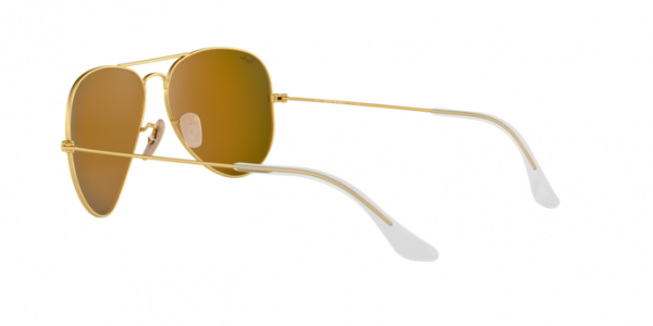OKULARY RAY-BAN® AVIATOR  RB 3025 112/69 58