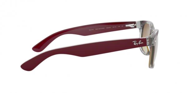 OKULARY RAY-BAN® NEW WAYFARER RB 2132 605485 55