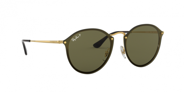 OKULARY RAY-BAN® RB 3574N 001/9A 59