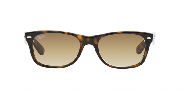 OKULARY RAY-BAN® NEW WAYFARER RB 2132 710/51 55