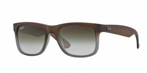 OKULARY RAY-BAN® JUSTIN RB 4165 854/7Z 51