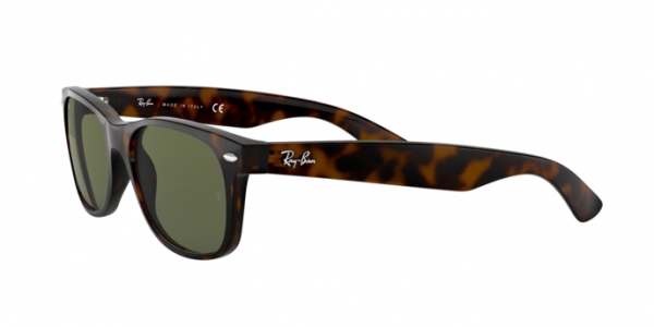 OKULARY RAY-BAN® NEW WAYFARER RB 2132 902 52