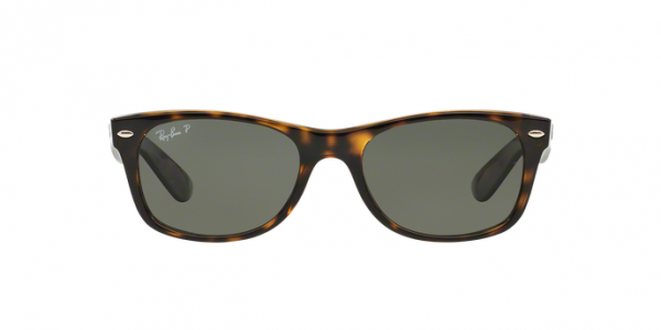 OKULARY RAY-BAN® NEW WAYFARER RB 2132 902/58 55