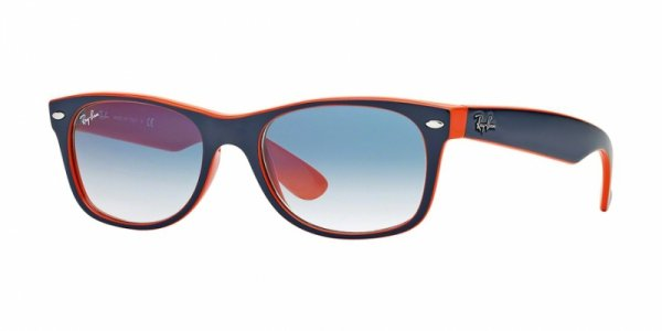 OKULARY RAY-BAN® NEW WAYFARER RB 2132 789/3F 52