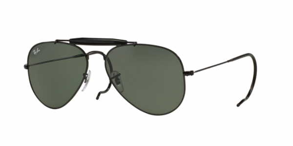 OKULARY RAY-BAN® RB 3030 L9500 58