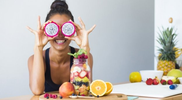 Dieta dla oczu - co jeść i czego unikać, aby mieć dobry wzrok?