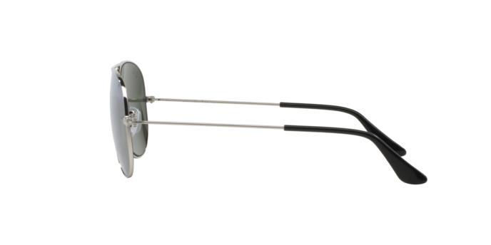 OKULARY RAY-BAN® AVIATOR RB 3025 W3275 55 ROZMIAR S