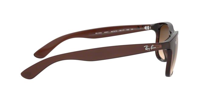 OKULARY RAY-BAN® NEW WAYFARER RB 4202 607313 55 ROZMIAR M