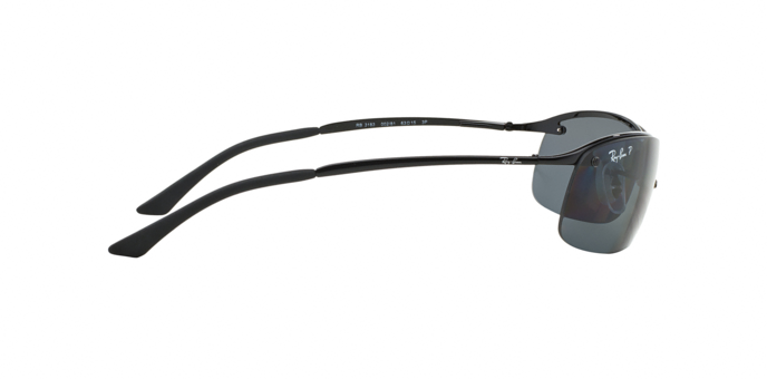 OKULARY RAY-BAN® RB 3183 002/81 63 ROZMIAR L