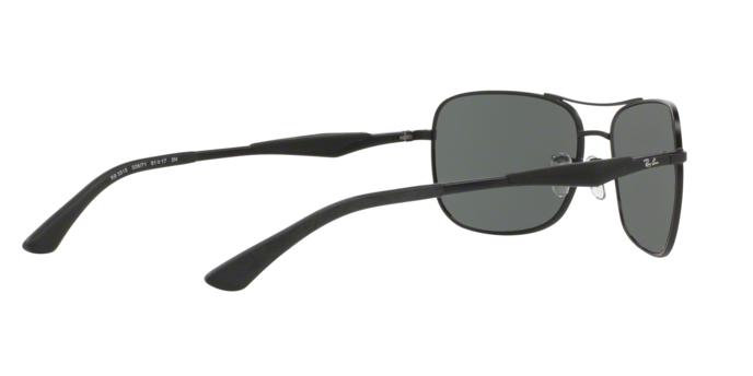 OKULARY RAY-BAN® RB 3515 006/71 61 ROZMIAR L