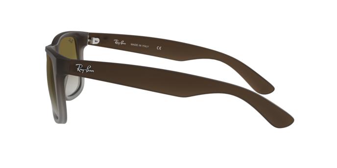 OKULARY RAY-BAN® JUSTIN RB 4165 854/7Z 55 ROZMIAR M