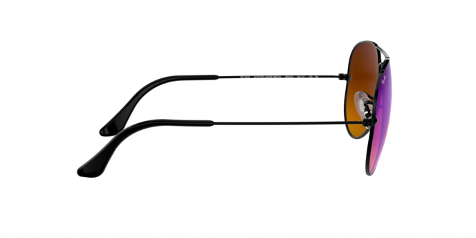OKULARY RAY-BAN® AVIATOR RB 3025 002/4O 62 ROZMIAR L