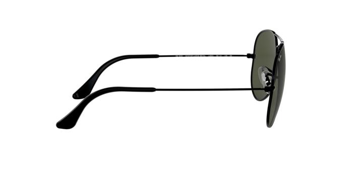 OKULARY RAY-BAN® AVIATOR RB 3025 L2823 58 ROZMIAR M