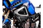 CRASHBARY BLACK YAMAHA XT1200Z SUPER TENERE (10-) SW -MOTECH