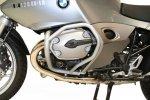 CRASHBAR/GMOL BMW R 1200 ST SILVER SW-MOTECH