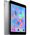iPad 6-gen 9,7 32GB Wi-Fi Space Gray