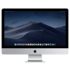 iMac 27 Retina 5K i9-9900K / 64GB / 1TB Fusion Drive / Radeon Pro 575X 4GB / macOS / Silver (2019)