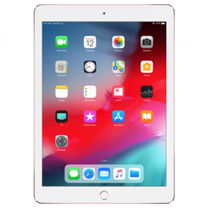 Apple iPad Pro 9,7'' 256GB Wi-Fi Rose Gold