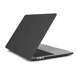 KMP Etui MacBook Pro 13 Retina NEW (Czarny)