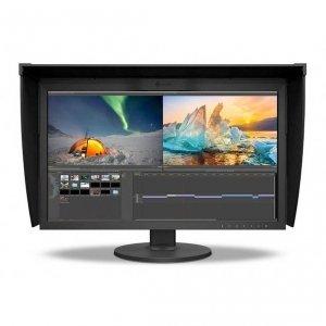 Monitor EIZO CG279X-BK 27 LCD Czarny