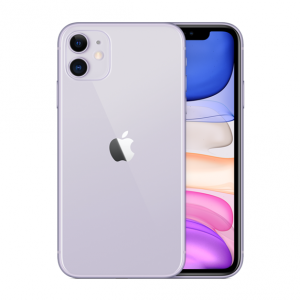 Apple iPhone 11 256GB Purple (fioletowy)