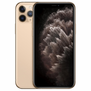 Apple iPhone 11 Pro Max 512GB Gold (złoty)