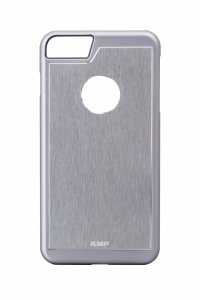 KMP Etui do iPhone 7 - Srebrny