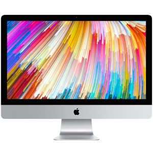 iMac 27 Retina 5K i7-7700K/16GB/512GB SSD/Radeon Pro 580 8GB/macOS Sierra