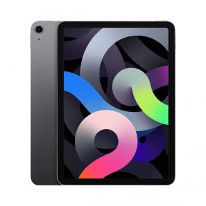 Apple iPad Air 4-generacji 10,9 cala / 64GB / Wi-Fi / Space Gray (gwiezdna szarość) 2020 - outlet