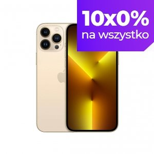 Apple iPhone 13 Pro Max 1TB Złoty (Gold)