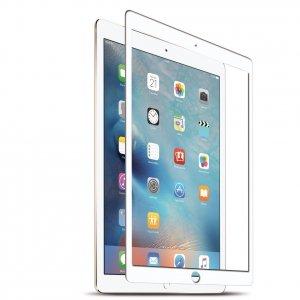 KMP Szkło ochronne na iPad Pro 10,5  (biały)