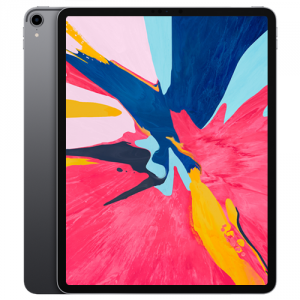 Apple iPad Pro 12,9 512GB Wi-Fi Space Gray