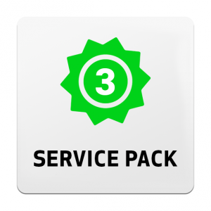 Service Pack 3Y do Apple iMac - 3 letni okres ochrony