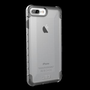 UAG Plyo - obudowa ochronna do iPhone 8/7/6S Plus (przeźroczysta)