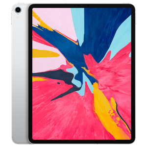 Apple iPad Pro 12,9 256GB Wi-Fi Cell Silver