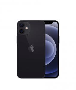 Apple iPhone 12 mini 128GB Black (czarny)