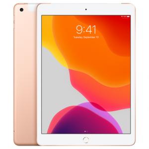 Apple iPad 10,2 7-gen 128GB Wi-Fi LTE Gold (złoty)