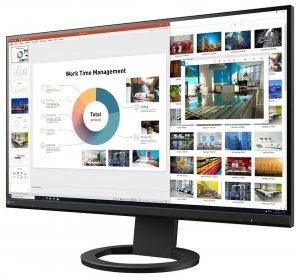 Monitor Eizo EV2760-BK 27 LCD Czarny