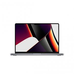 Apple MacBook Pro 14 M1 Pro 10-core CPU + 32-core GPU / 64GB RAM / 512GB SSD / Gwiezdna szarość (Space Gray)